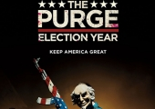 Donald Trump's 2020 Campaign Slogan Is, No Joke, the Tagline From 'The Purge: Election Year'
