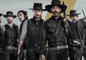 The Magnificent Seven Scores $1.75 Million Thursday Night at Box Office