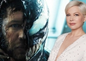 "Michelle Williams says ""I'm in"" for joining Andy Serkis' Venom sequel"