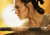 Daisy Ridley Celebrates 'Star Wars: Episode VIII' Wrap With New Photo