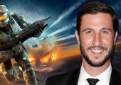 Pablo Schreiber to star as Master Chief for Showtime's Halo TV series