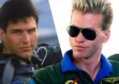 Val Kilmer Will Reportedly Return as Iceman in Top Gun 2