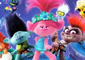 Review: Trolls World Tour