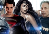 Batman v Superman Producer Dropped from Several DC Movies