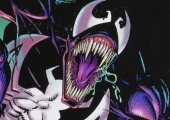 Tom Hardy Reveals Venom Is Based on Lethal Protector Comics