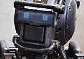 Chappie Trailer Arrives