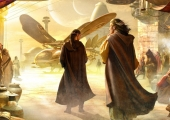 Dune Remake Director Calls It Star Wars for Adults