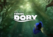 New Details For Finding Dory Swim In