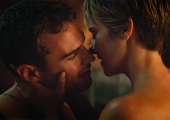 The Story Behind Insurgent's New Ending
