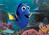'Finding Dory' Crosses $1 Billion at Box Office
