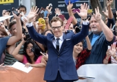 Benedict Cumberbatch's 'Imitation Game' Bows in Toronto as Weinstein's Big Oscar Hope