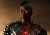 Justice League Reshoots Intended To Lighten Cyborg's Tone