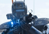 Exclusive New Chappie Clip