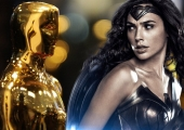 Wonder Woman Completely Shut Out By Oscars