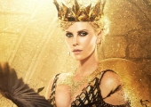 'The Huntsman: Winter's War' Trailer is HERE!