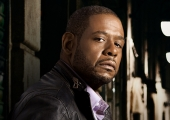 Forest Whitaker to star in crime/drama series Godfather of Harlem