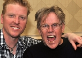 Jake Busey to play son of Gary Busey's Predator 2 character in The Predator