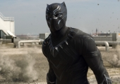 Chadwick Boseman Says 'Black Panther' Will Explore the Character's Origins