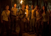 International Box Office: The Maze Runner Sprints to the Top