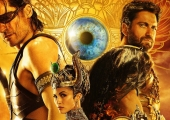 International 'Gods of Egypt' Trailer Has Action-Packed New Footage