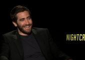 Jake Gyllenhaal lost 20 pounds to become a coyote for 'Nightcrawler'