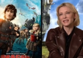 Watch an exclusive How to Train Your Dragon 2 featurette