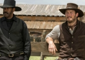 Watch: 'The Magnificent Seven' Trailer Shows Off One Badass Remake