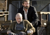 Hugh Jackman and Patrick Stewart on the Incidental Politics of Logan