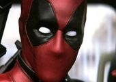Deadpool would like to discuss your sphincter