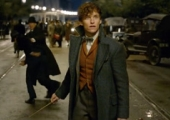 Full Comic-Con Trailer for 'Fantastic Beasts: The Crimes of Grindelwald'