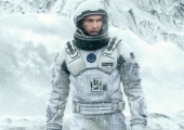 The Wrap Up: Watch the First Clip From 'Interstellar'
