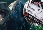 'Jurassic World' Filming Will Resume With $5 Million Safety Plan
