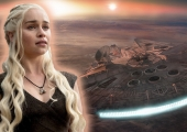 Emilia Clarke Calls Han Solo More Secretive Than Game of Thrones