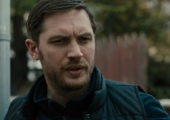 Tom Hardy Stars With James Gandolfini and a Very Cute Puppy in 'The Drop' Clips (Video)
