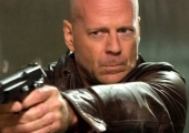 Bruce Willis Wants to Win You Back With a 'Death Wish' Remake