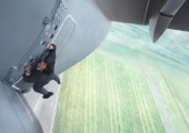 'Mission: Impossible – Rogue Nation' TV Spot; Tom Cruise Talks Underwater Stunt