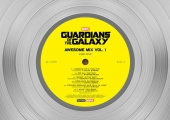 'Guardians of the Galaxy' Soundtrack Goes Platinum