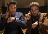 Seth Rogen, James Franco Live Tweet 'The Interview': TheWrap's Live Blog