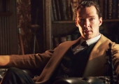 'The Current War' Trailer: Benedict Cumberbatch and Michael Shannon Go Electric