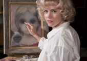 First Look at Amy Adams in Tim Burton's 'Big Eyes'