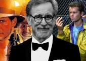 Indiana Jones 5 & West Side Story Are Next for Spielberg