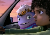 'Home' Review: Jim Parsons and Rihanna Team Up for Small Fry Sci-Fi