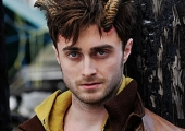 Daniel Radcliffe Wouldn't Mind Being 'Horns'y Forever