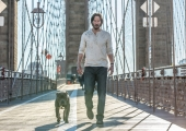 "JOHN WICK: CHAPTER 2 Clip: ""Mr. Wick Is On His Way To See You, Sir"""