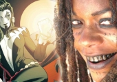Venom 2 Wants Naomie Harris as Shriek