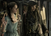 Pirates of the Caribbean: Dead Men Tell No Tales Spoilers Discussion