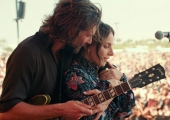 'A Star Is Born' Returning to Theaters with New Music and New Footage
