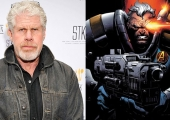 Ron Perlman campaigns for Cable role in Deadpool sequel