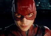 Ezra Miller to Help Rewrite The Flash Movie in Bid to Save Role