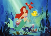 Disney Considers Making Live-Action 'The Little Mermaid' Part of Your World